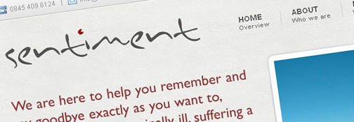 sentiment.co.uk
